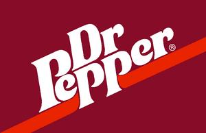 Dr Pepper 1980s x2