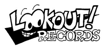 LookoutRecords logo