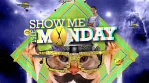 Show me the monday