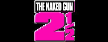 The-naked-gun-2-and-a half-movie-logo