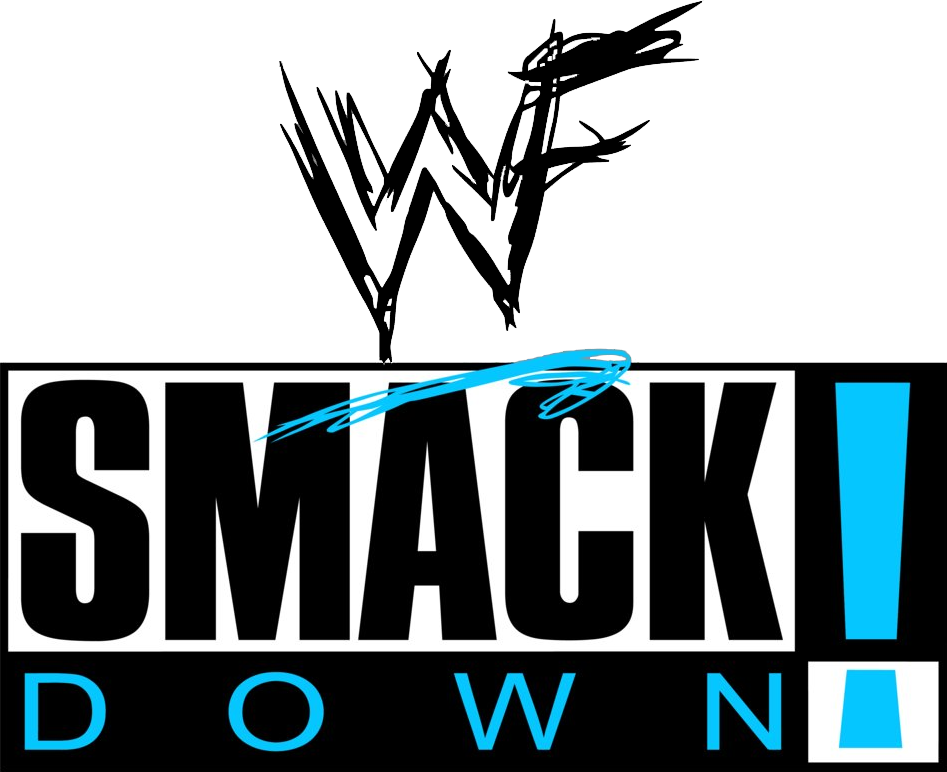 Wwe smackdown live logopedia fandom powered by wikia for Classic house songs 2000