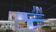 Jornal Nacional logo 2016