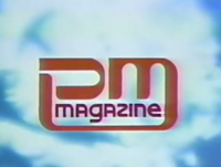 PM Magazine 1981