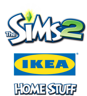 The Sims 2 - IKEA Home Stuff