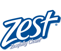 2007 Zest soap logo