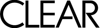 Clear-logo black-backround