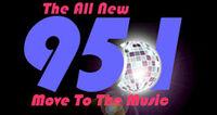 KSYU All New 95.1