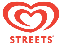Image result for streets logo