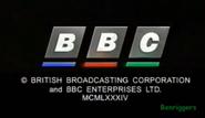 Bbc video 1984