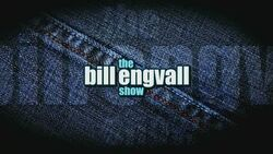 The bill engvall show intertitle