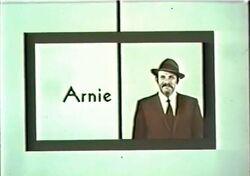Arnie intertitle