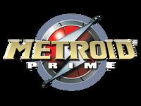 Metroid PrimeLogo