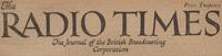 Radio Times Feb 1928