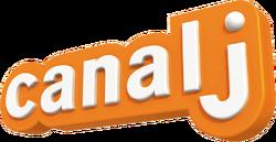 Canal J logo 2009