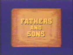 Fathersandsons