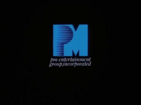 PM Entertainment Group 1990