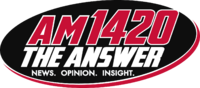 Am 1420 the answer whk