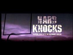 Hard Knocks 2001