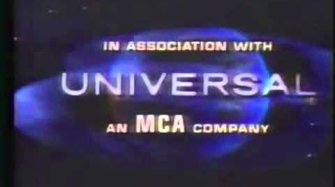 Universal Television (In Association With) (1984)