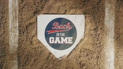 Back in the Game intertitle
