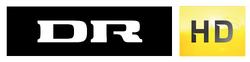 DR HD logo