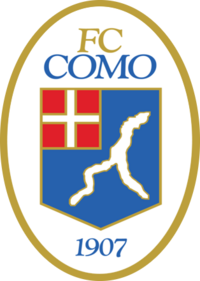 FC Como Logo (2017)