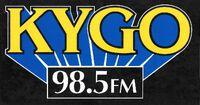 KYGO 98.5 FM