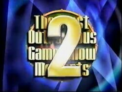 The Most Outrageous Game Show Moments 2