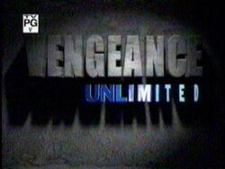 Vengeance-unlimited