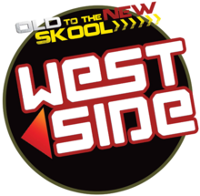 WESTSIDE RADIO (2016)