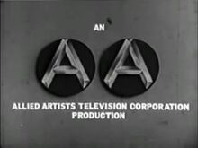 Allied Artists Television