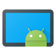 Android tv icon