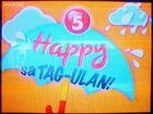 Happy Tag-Ulan 2014