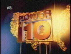 Power 10