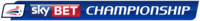 Sky Bet Championship logo
