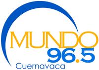 XHJMG MUNDO 96.5 FM