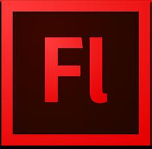 Adobe Flash Professional (2012-2013)