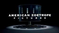 American zoetrope 2002 logo