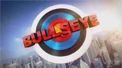 Bullseye Titlecard