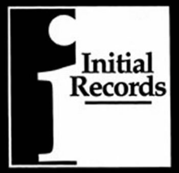 InitialRecords logo