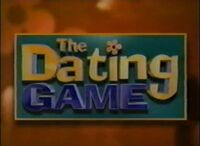 The Dating Game Sherwood