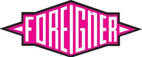 Foreigner logo2