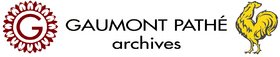 Gaumont pathe archives