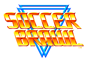 Soccer Brawl Logo