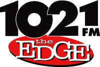 KDGE 102.1 The Edge
