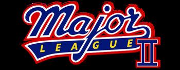 Major-league-2-movie-logo