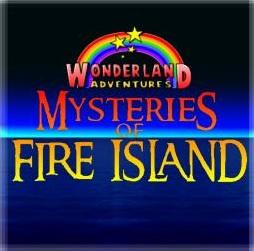 Wonderland adventures MOFI logo