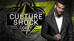 Wwe culture shock corey graves by wrestling networld-d8qmly1