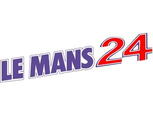 Lemans24 logo