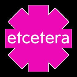 Etcetera Logo 2014